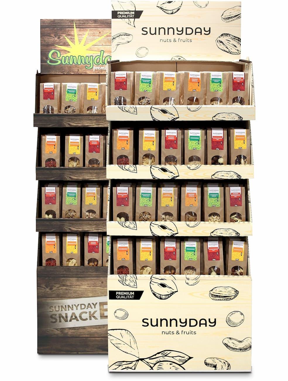 Sunnyday-Snackbox