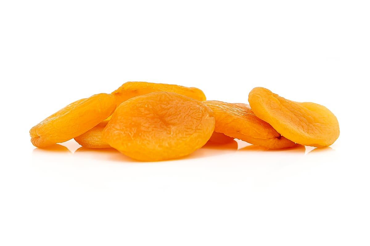 Aprikosen Jumbo