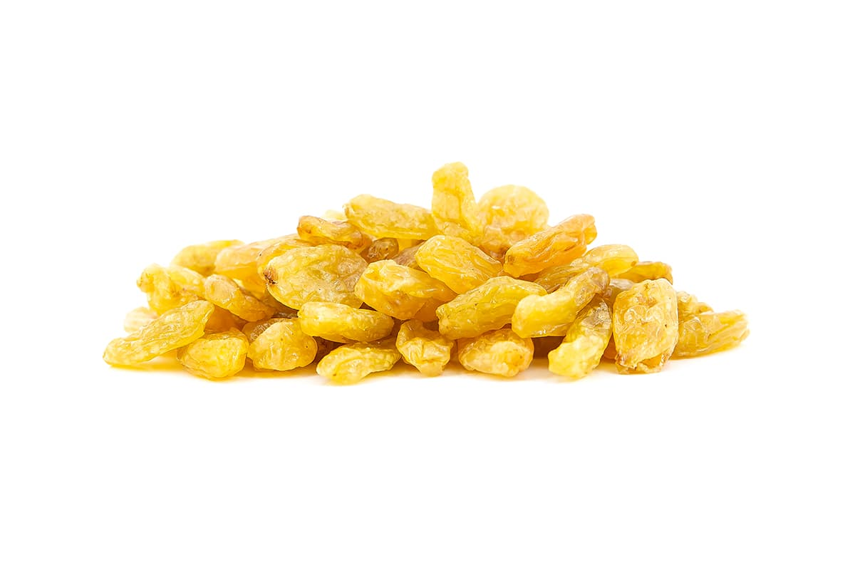 Thompson Seedles Gold