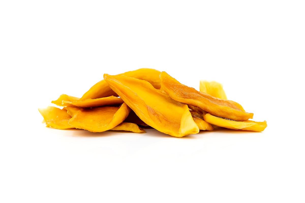 Mango Scheiben Natural