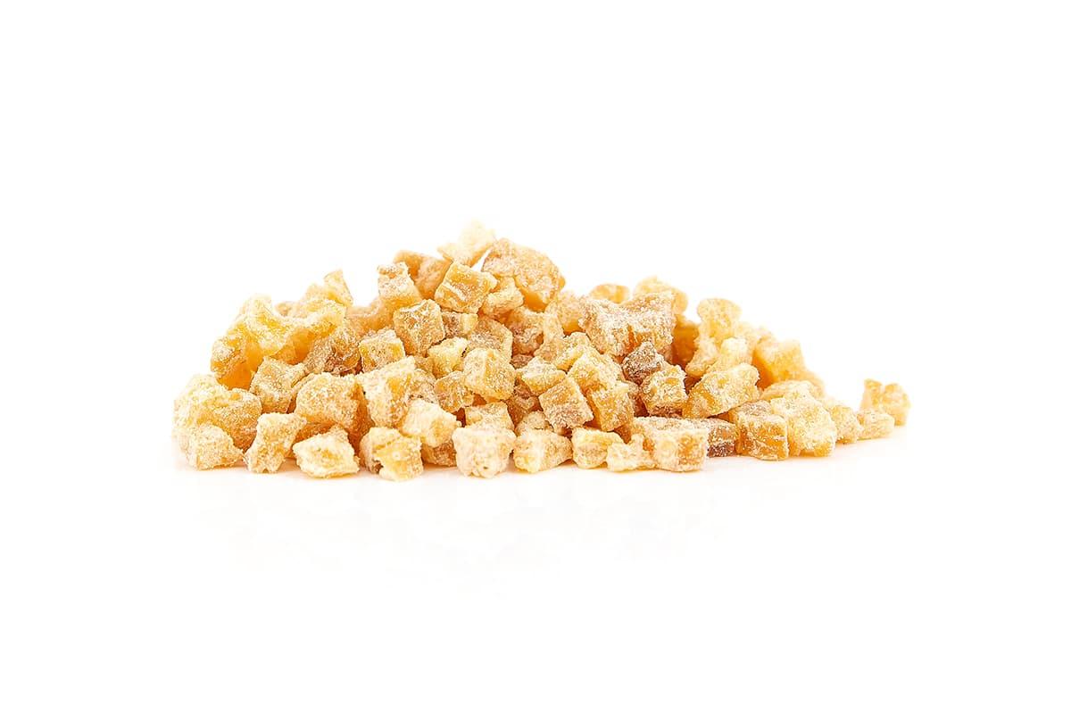 Birnen Nuggets