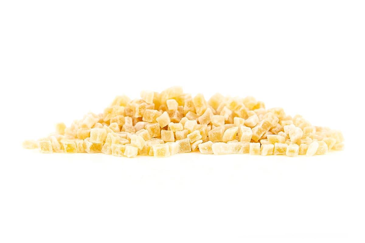 Mango Nuggets