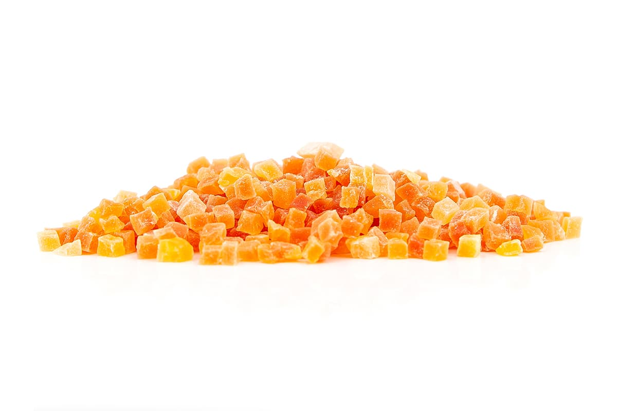 Papaya Nuggets