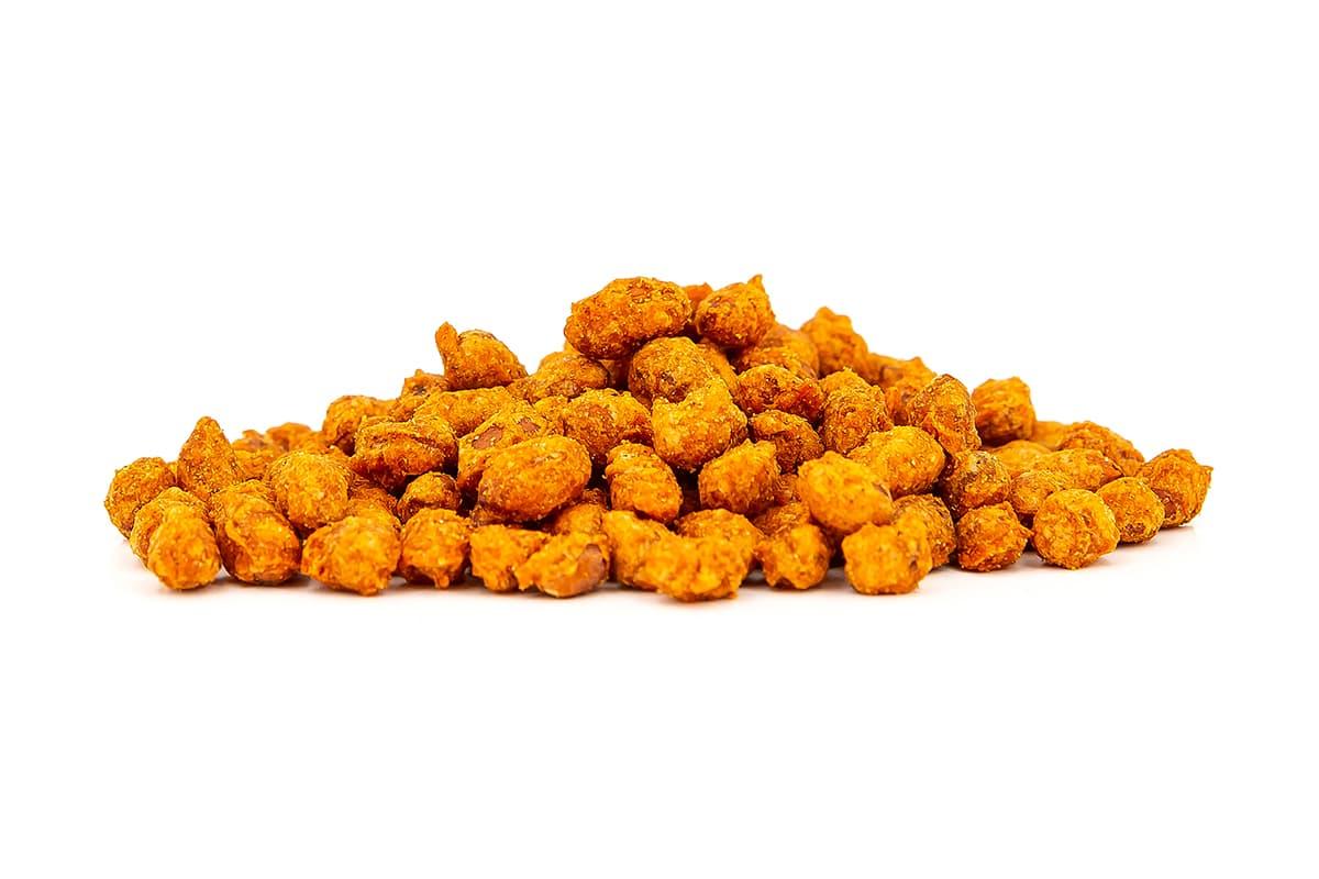 Chili Nüsse