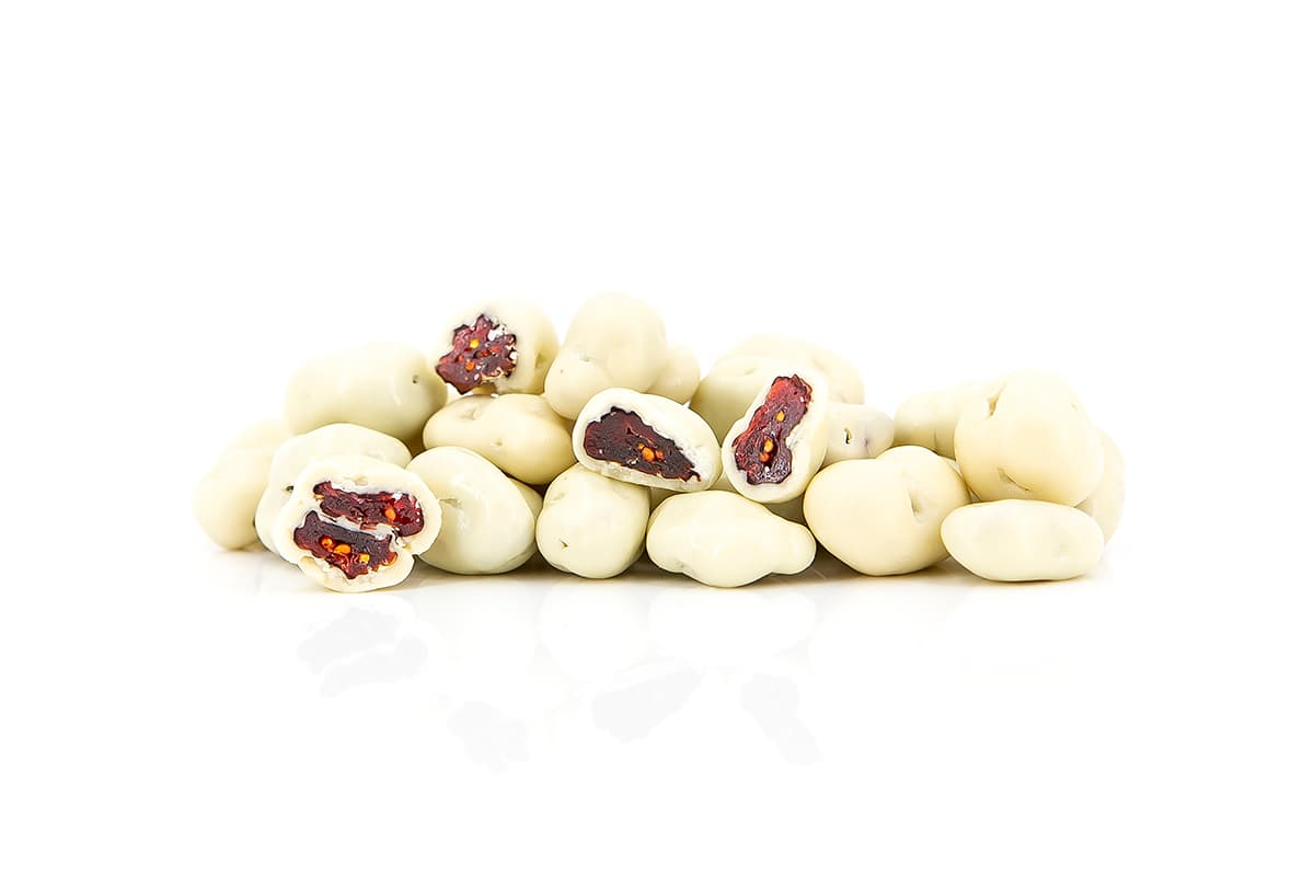 Joghurt Cranberries